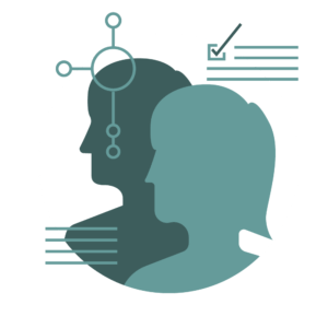 Human Resources Results Icon