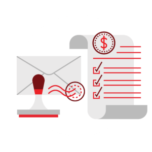 Tax and Compliance Icon